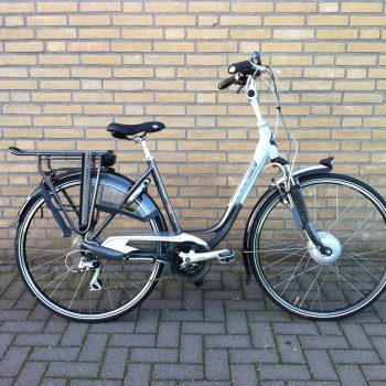 Gazelle Medeo Innergy Plus aanbieding